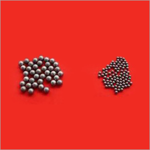 Tungsten Steel Ball