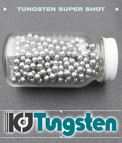 Tungsten Alloy Shot