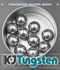 Tungsten Alloy Pellet