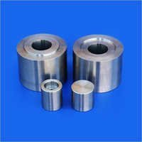 Sintered Tungsten Alloy