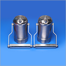 Tungsten Alloy Vessel Shield