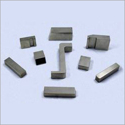 Tungsten Bar