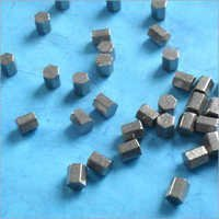 Tungsten Alloy Hexagonal Prisms