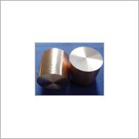 Tungsten Copper Alloys