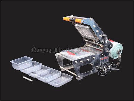 Top Sealing Machines