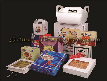 Miscellaneous Boxes