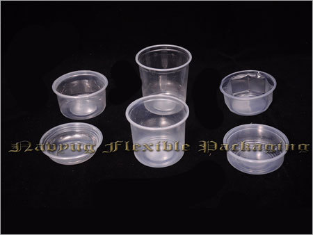 Plastic Sealable Containers