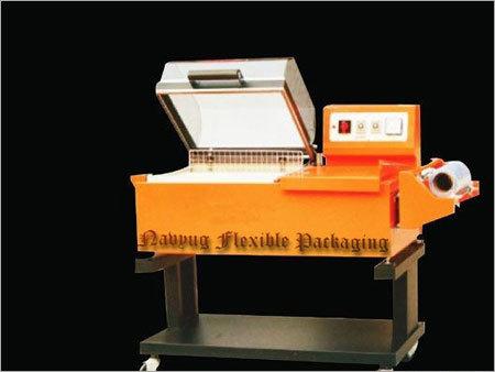 Chamber Type Shrink Machine