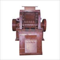 Ring Granulator