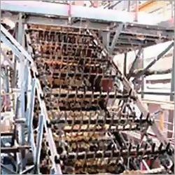 Mill Inter Rake Carriers