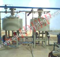 Electro Magnetic Equipments