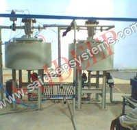 Electromagnetic Ferro Filter