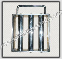 Rare Earth Magnetic Rod And Grid