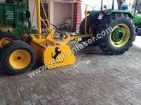 Tractor Laser Land Leveler
