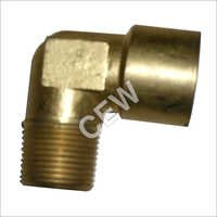 Brass Elbow Fittings