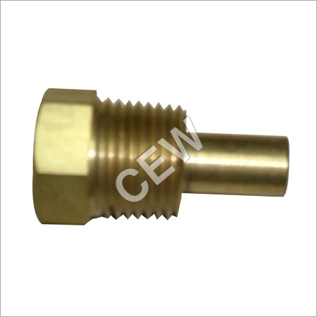 Brass Temperature Bolt