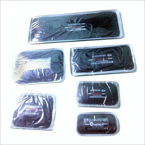 Radial Tyre Repair Patches