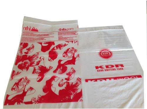 Polyethylene Zip Lock Bags