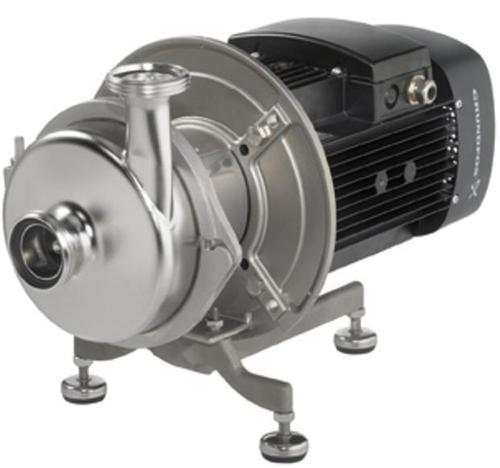 Pump & Pumping Equipments