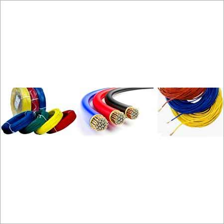 Flame Retardant Electrical Cables