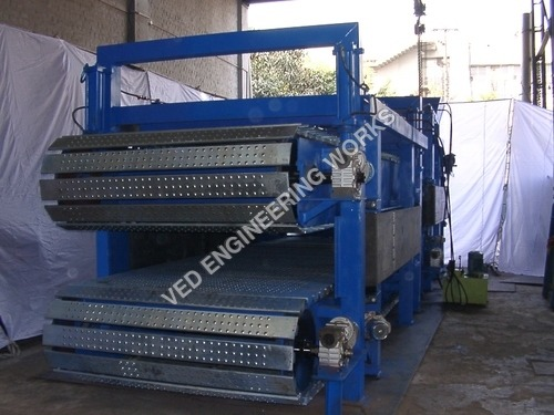 Polyurethane Foam Making Machine