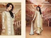 Georgette Pakistani Long Suit