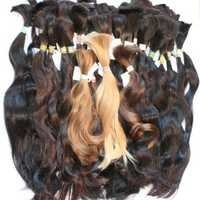 Virgin Natural Indian Bulk Hair