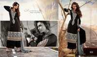 Exclusive Georgette Designer Salwar Kameez