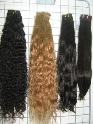 Virgin Indian Hair Weave