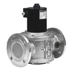 Honeywell VE4000A3 Series Solenoid Valve