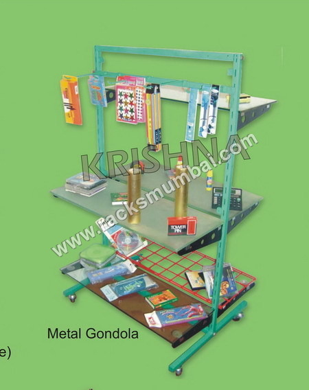Racks For Gifts And Stationary