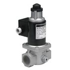 Honeywell VE4000C1 Series Solenoid Valve