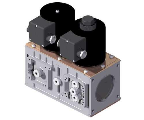 Combination Gas Valve