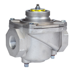 Industrial Gas Valve