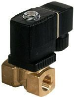 Honeywell Solenoid Valves