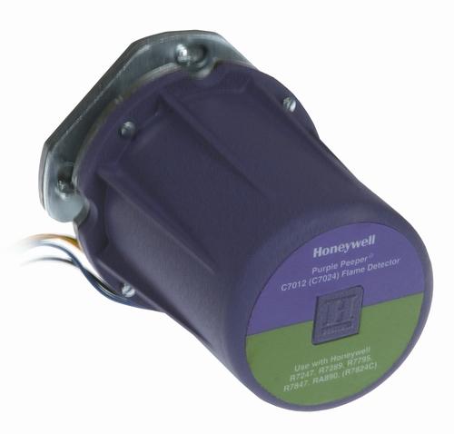 Honeywell Purple Peeper UV Flame Sensor