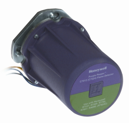 Honeywell Purple Peeper UV Flame Sensor