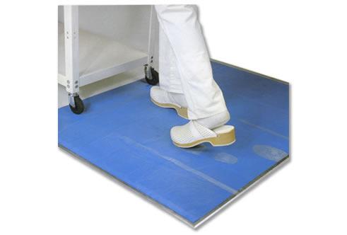 Antimicrobial Mat