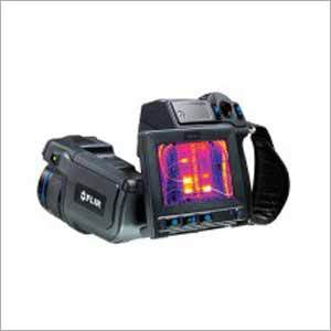 Building Thermal Imaging Services
