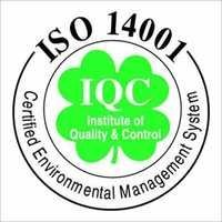 EHSMS ISO14001 Lead Auditor