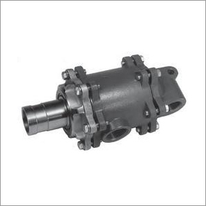 Rotary Steam Joint