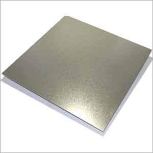 Galvanised Steel Sheet
