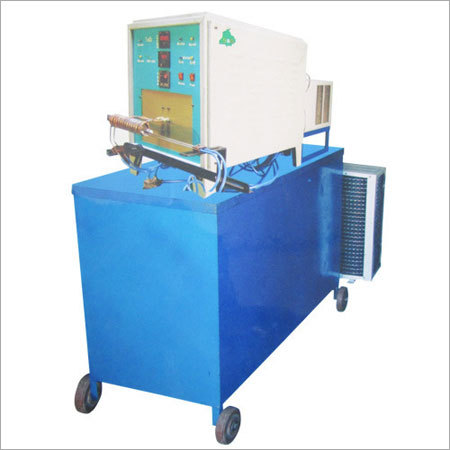 Nut Forging Induction Heater
