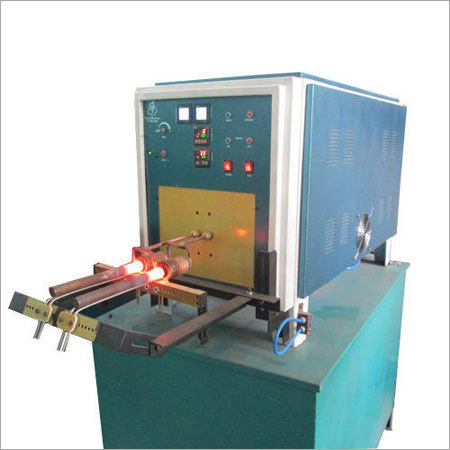 Bolt Forging Induction Heater