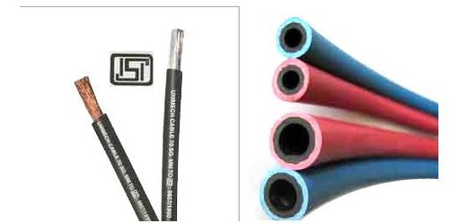 Welding cables Hose Pipes