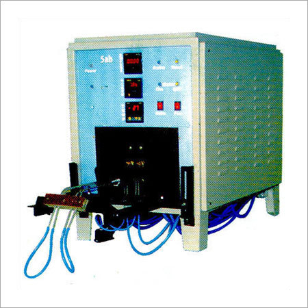 Industrial Mf Induction Heaters