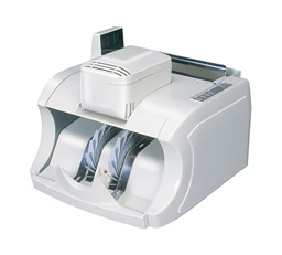 Bank Currency Counting Machine