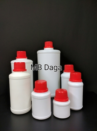 P-Series Pesticide Bottles