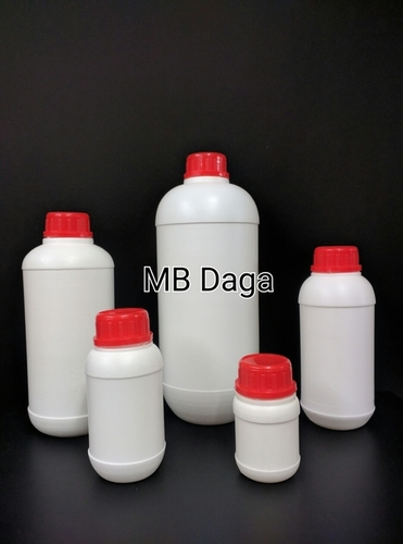 D-Series Pesticide Bottles