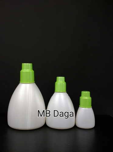 Revital Series Pesticide Bottles